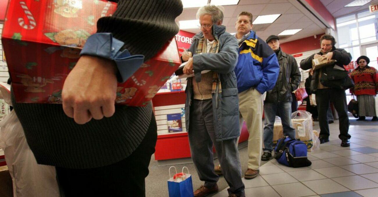 Post Office Delays NRVShipping Radford Virginia
